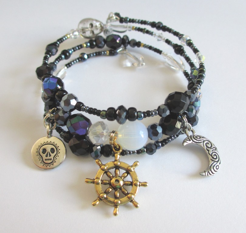 Inspired by… Carmina Burana – The O Fortuna Bracelet