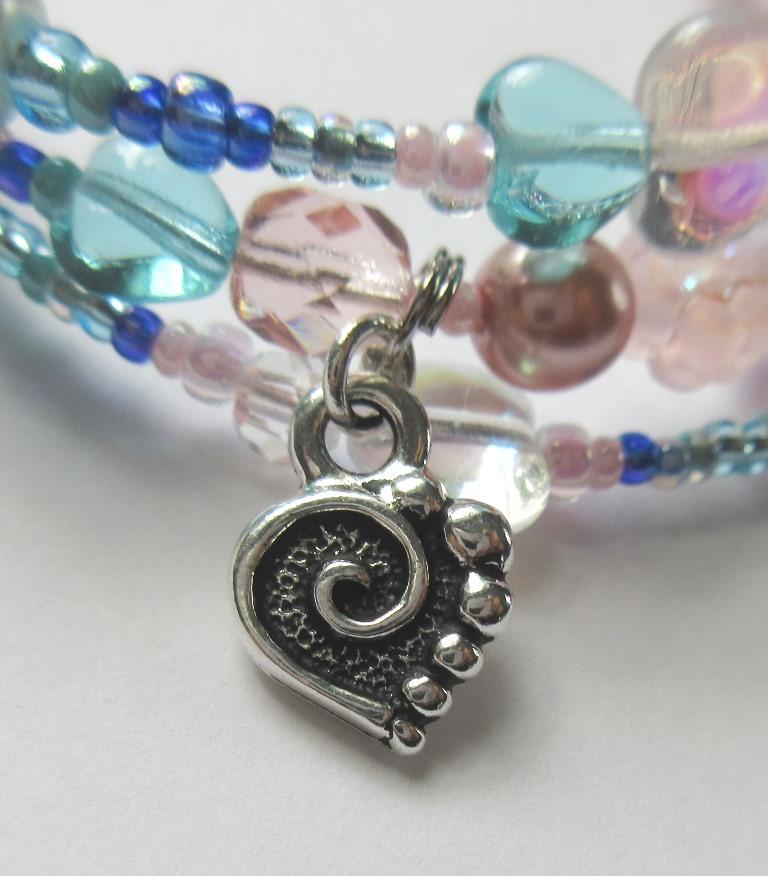 un bel di bracelet